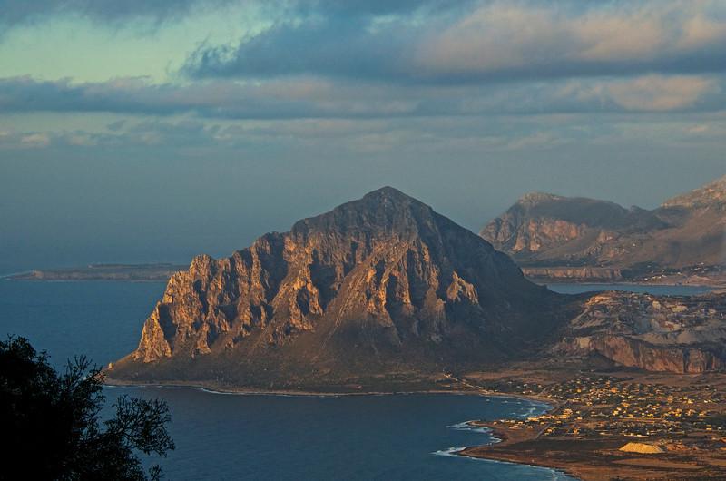 Mt. Cofano