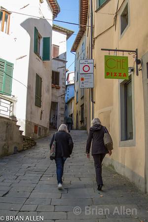 Italy Barga