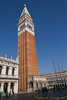 The Campanile, Venice