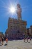Palazzo della Signoria, Florence