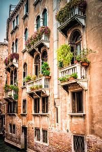 Venice home.