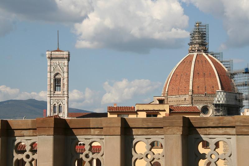 Florence - Brunelleschi's Dome