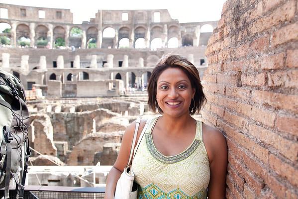 Italy, July 2013