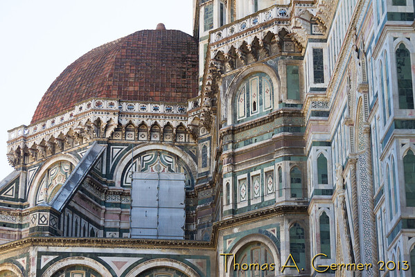 Florence, Duomo