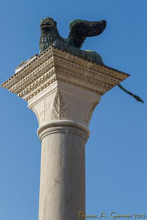 The Symbol of Venice