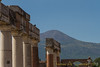 Pompeii and Mt. Vesuvius