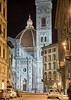 Duomo by Night
