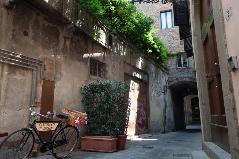 Ristorante, Il Duomo
