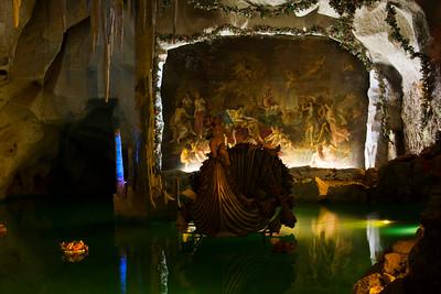 Grotto Scene 2