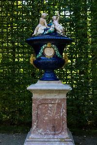 Linderhof Statue 6