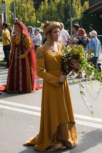 Alba White Truffle Fair Parade Participants 6