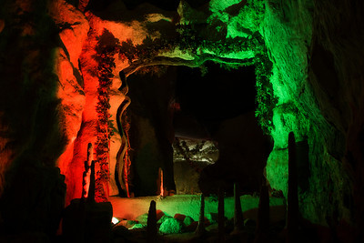 Grotto Scene 3