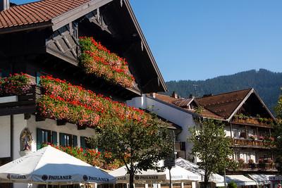 Bavarian Restaurant