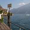 Lake Garda - Limone sul Garda