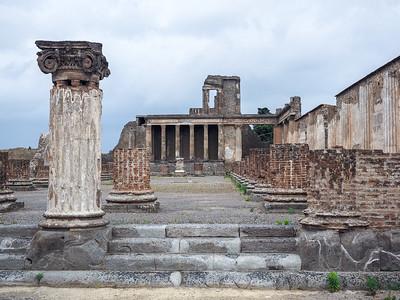 Italy 2015 - Pompeii