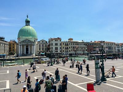 Italy 2015 - Venice