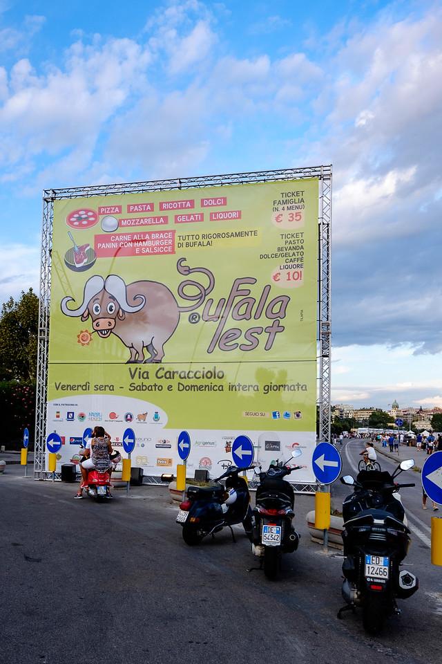 Bufala Festival  near or hotel