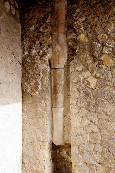 Ancient plumbing