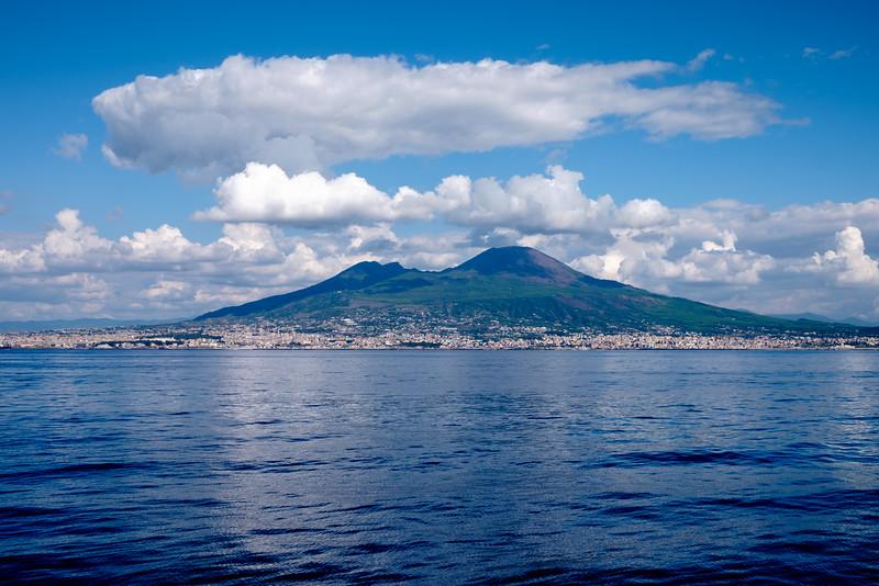 Mt. Vesuvio
