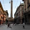 Bologna - Tower
