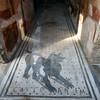 House of the Tragic Poet. Cave Canem. Pompeii