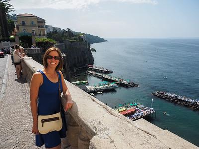 Italy 2015 - Sorrento and Capri