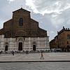 Bologna - Basilica of San Petronio