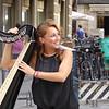 Bologna - street musician