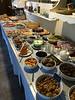 Breakfast at Fonte Bertusi