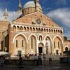 Padova -  Basilica of Saint Anthony of Padua