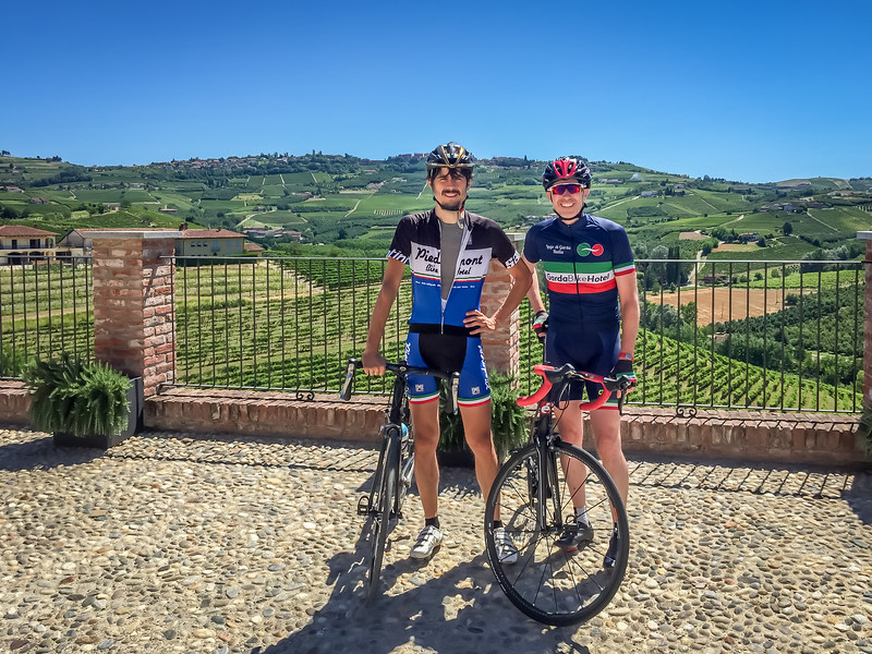Paolo & Randy