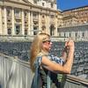 Calla at St. Peter's