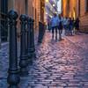 Cobbles of Rome