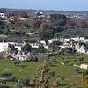 Countryside around Locorotondo