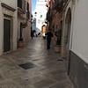 Street in Locorotondo