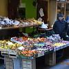 Small market in Sorento