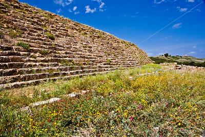 City Walls of Selinunte