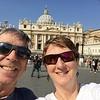 Basillica in Rome