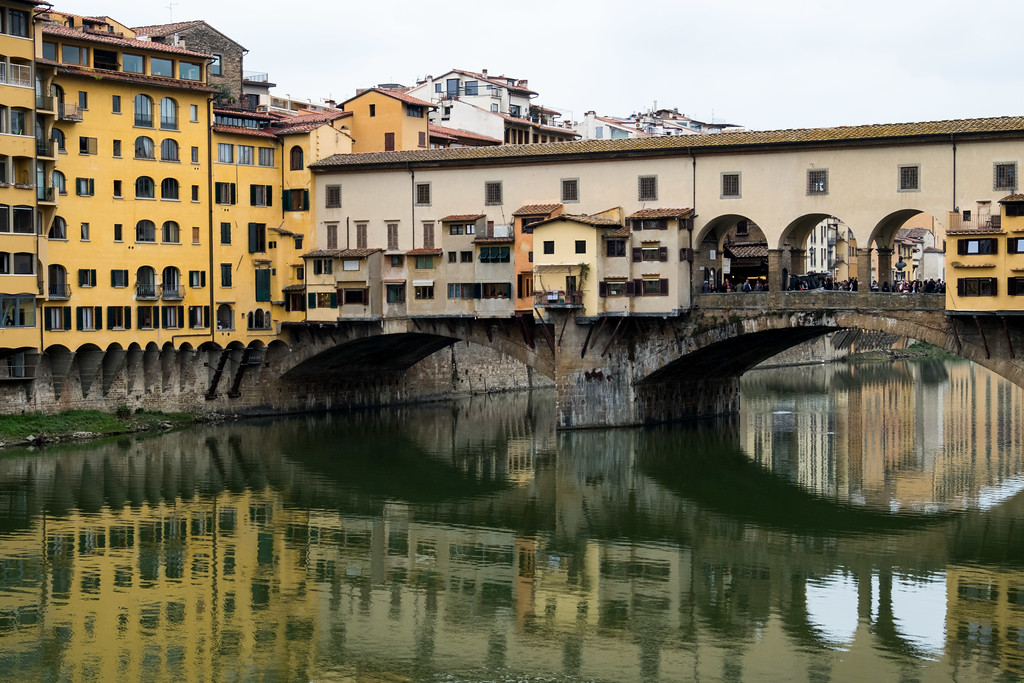 Firenze- Florence to us