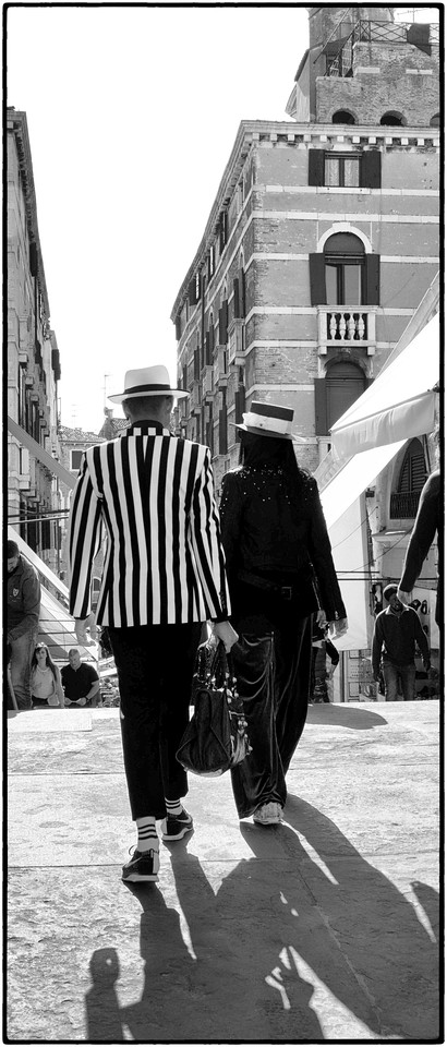 Venice cool