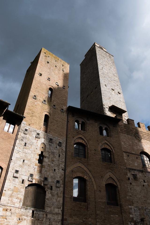 San Gimagnano