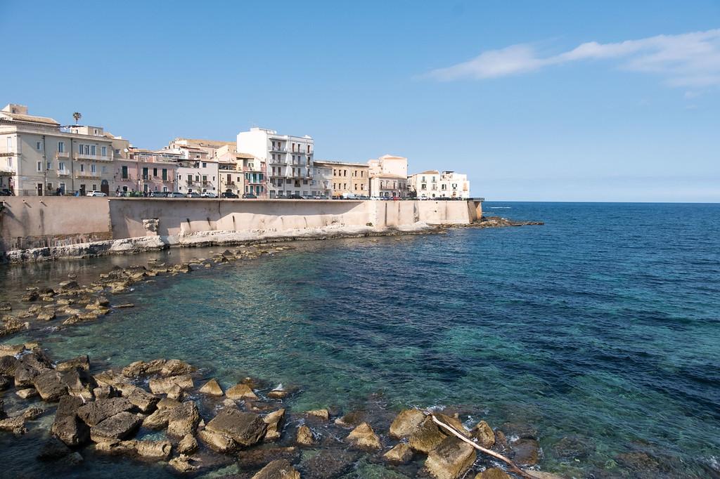 Beautiful Ortigia