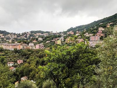 Camogli Hillside