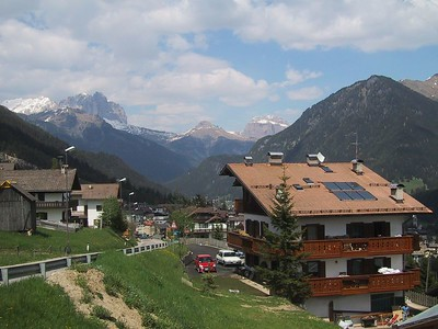 Italy-Dolomit 2001