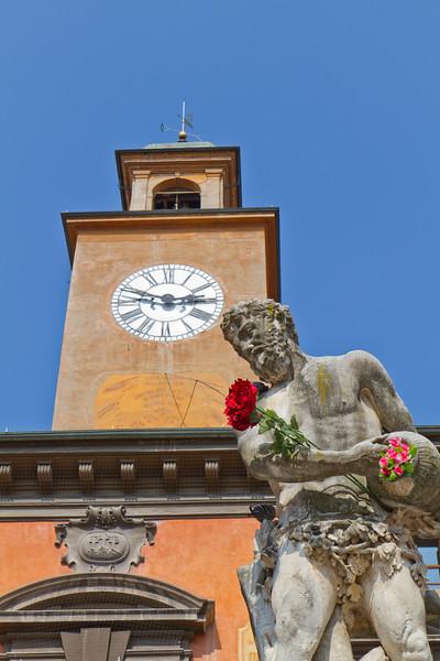 Italy Emilia Romagna - Sept. 2011