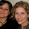 "Elena and me. Read about my meeting her and her family here: <a href=""http://siciliano-rosen.com/site"">http://siciliano-rosen.com/site</a>"