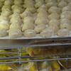Fresh gnocchi and ravioli...