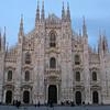 Milan's gorgeous, lacy Duomo