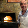 The pizzaiolo