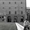 The Palazzo della Pilotta